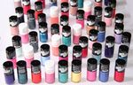 162 x Collection Work the Colour & 7 Day Nail Polish | RRP £450+ | Wholesale
